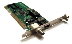 What Is A Network Interface Card, Function & Its Types